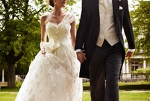 Moss Wedding Ideas / by Moss Bros.