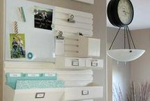 Home: Organization tips / Organization tips, tricks,new ideas, and the tried & true.