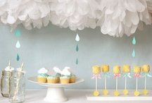 Baby Shower - Shannon (work) / by Emily Ressegue