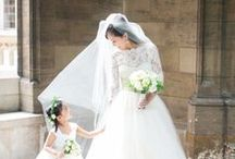 Wedding Gowns / by Lisa Bradford Rogers