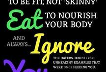 Health & Fitness / by Kathy Cardenas