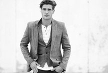 Fashion & Style for Men / by Lorianne Lewis-Hopper