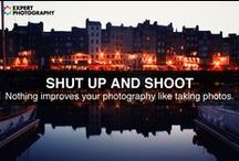 PHOTOGRAPHY || Tutorials & Tricks