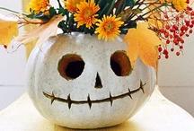 Halloween / by Ellen Hindman