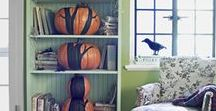 Halloween Decor and Costumes / Halloween decor can be so much fun! This board features some of our favorite decorating ideas and some great Halloween costumes.
