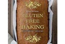 Gluten-free Living / by Lorianne Lewis-Hopper
