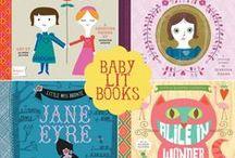 BOOKS FOR KIDDOS
