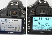 Camera Tips / by Elizabeth Webb