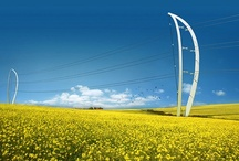 I love pylons