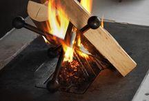 Fireplace  / by Monika Gurgul