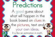 Reading: Predictions