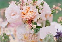 Bridal Luncheon / by Christine Callaghan