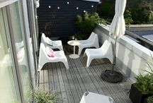 Balcony / by Monika Gurgul