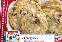Cooking: Cookies