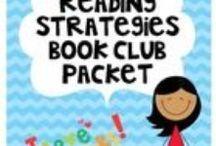 Reading: Literature Circles