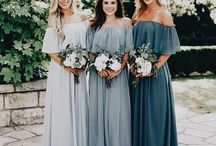 Bridesmaids  / Everything Bridesmaids
