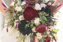 Bridal Bouquets / Bridal Bouquet Inspiration