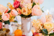 Wedding Centerpieces and Tablescapes / Wedding Centerpieces, Tablescapes and Decor