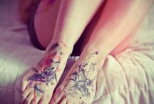 jewels + tattoos / by aly t