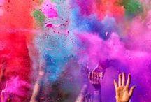 The Color Joy