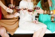Jen's Bachelorette Weekend / by aly t