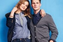 Jeans / Jeans for every body — coming soon to Lands' End. / by Lands' End