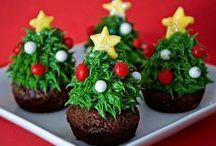 CHRISTMAS || food