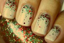CHRISTMAS || look