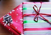 CHRISTMAS || gifts