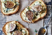 Zdrowe przekąski - healthy snacks / by Monika Gurgul