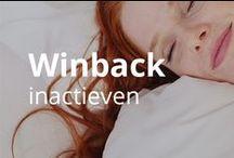 Winback: inactieven