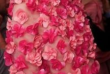 Pretty in Pink / Pink, Pink Decor, Pink Flowers
