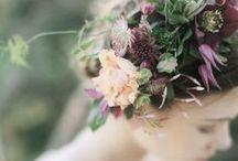 ślub | dodatki kwiatowe