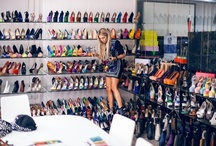 my obsession. / Shoes, glorious shooooes!
