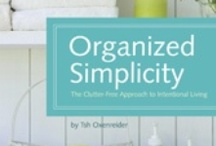 Household | Organization / Making sure that I can find things in the cutest way possible / by Jen Owens