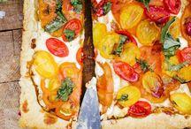 Recipes -Savoury