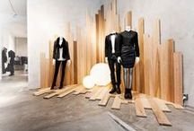 Visual Merchandising / ♥