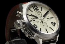 Watches  / A collections of watches I enjoy / by Zac Whitlow
