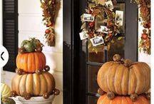 Porch Ideas / by Jill Geran