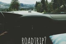 Road trip! / by Alyssa Becker