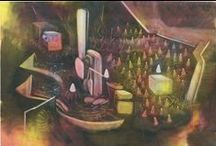 Roberto Matta / by Pace Gallery