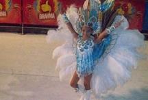Guilty Pleasure-Pagentry, Elaborate Costumes, Carnaval
