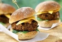 Foodie | Meaty Goodness / by Jen Owens