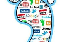 About social media / What is social media? How can I use it and for what purpose? Trends and possibilities
