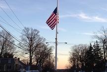 Newtown: My home