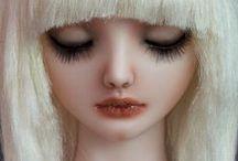 Enchanted Doll / *.*