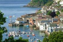 Cotswolds and Cornwall / Planning my trip-Summer 2014