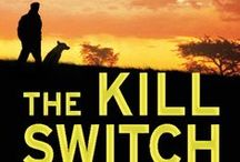 Tucker Wayne Series / James Rollins and Grant Blackwood are co-authors in two bestselling Tucker Wayne series adventures: The Kill Switch and Wark Hawk.