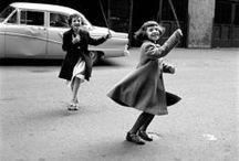 Vivian Maier fotógrafa
