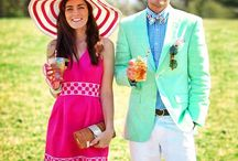Frat. Prep. Life. / Preppy is a way of life / by Victoria Metts